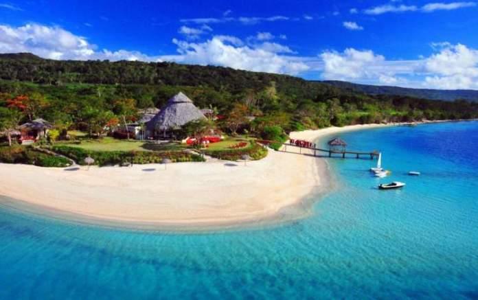 Vanuatu é uma das ilhas mais lindas do mundo