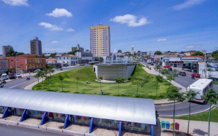 Teatro municipal de Araxá