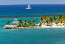 Jamaica, Caribe