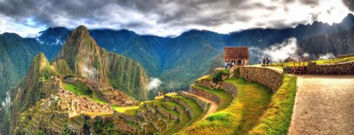 Machu Picchu é um dos destinos baratos para viajar em abril de 2020 no exterior