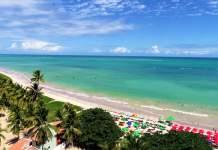 Praias mais bonitas de São Miguel dos Milagres