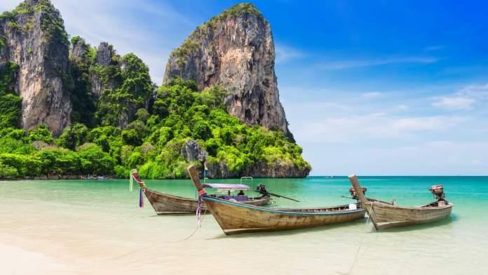 Tailândia - Ásia