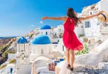 Viagem para Grécia
