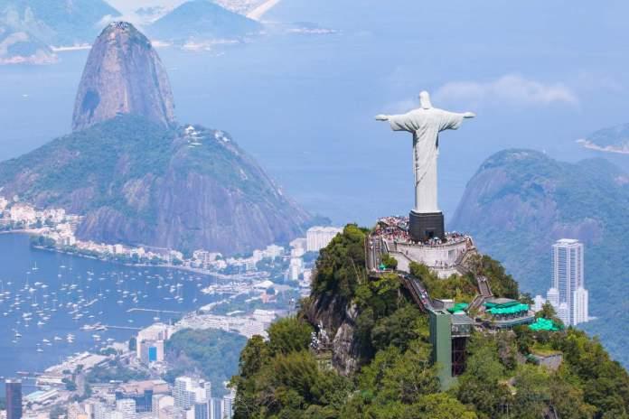 Rio de Janeiro é um dos destinos baratos para viajar em agosto de 2020