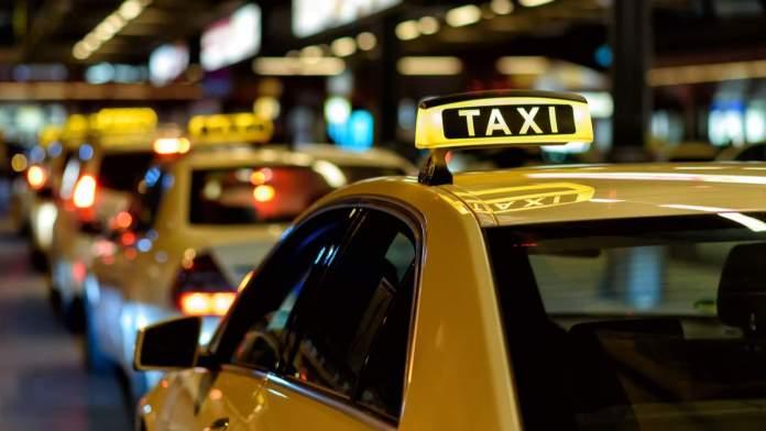 Táxi de Porto Alegre à Gramado