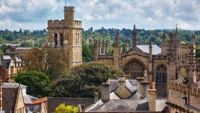 Winchester é uma das cidades para conhecer pertinho de Londres