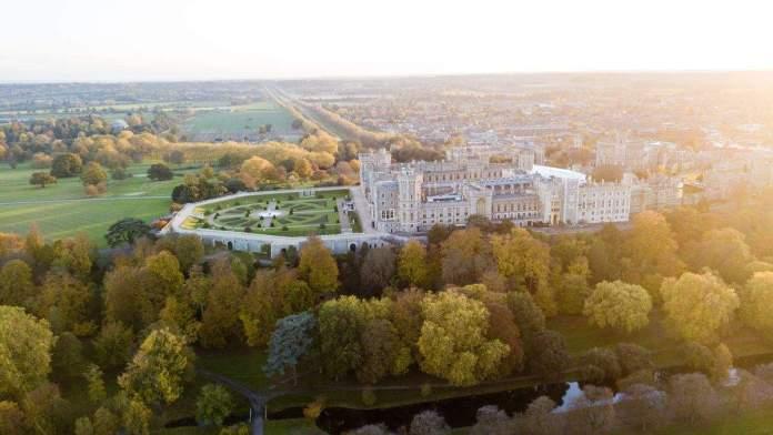 Windsor é uma das cidades para conhecer pertinho de Londres