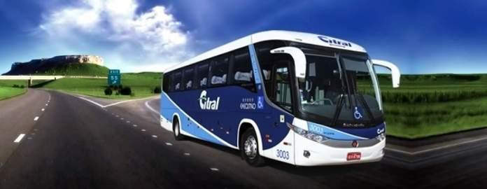 Ônibus da Citral
