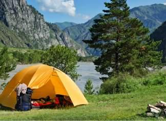 Melhores lugares para acampar no Brasil