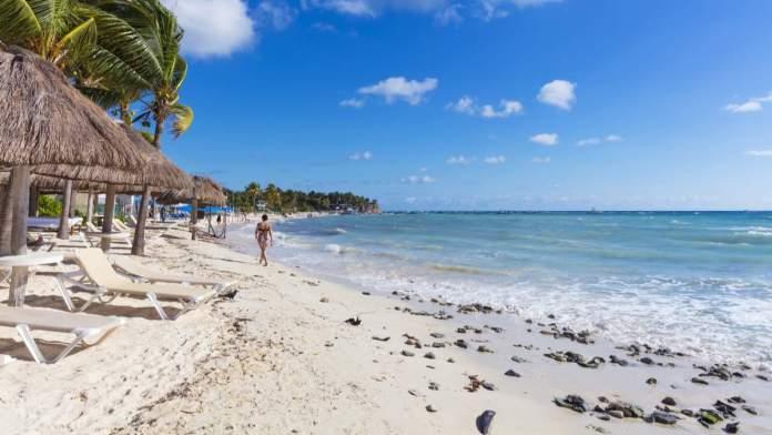 Playa Del Carmen - México