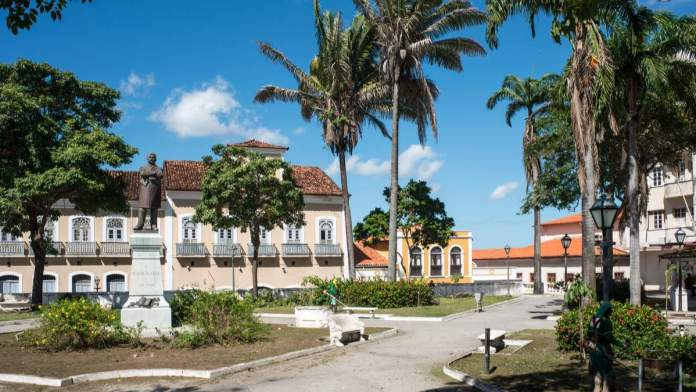 São Luís no Maranhão é o final da maravilhosa Rota das Emoções