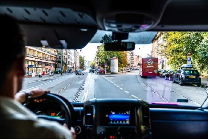 Táxi Cracóvia - Polônia