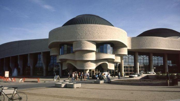 Museu da civilização Ottawa - [Foto: pt.m.wikipedia.org]