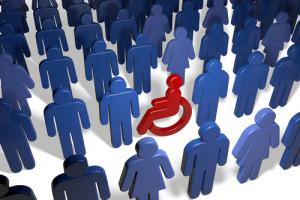 Definición de persona discapacitada para Hacienda