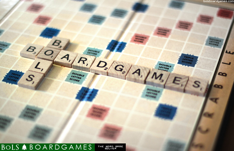 Scrabble Word Finder Dictionary Cheat
