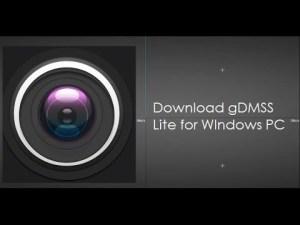 Install iDMSS Lite on PC