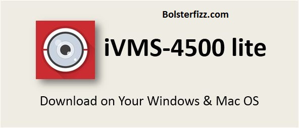 Ivms 4200 download for pc