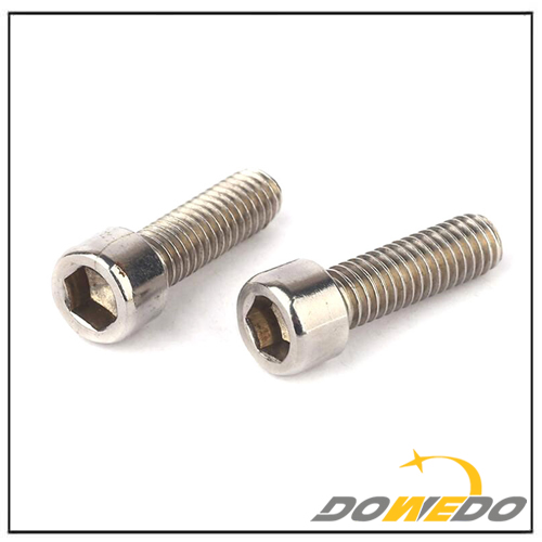 Hex Cup Head Bolt