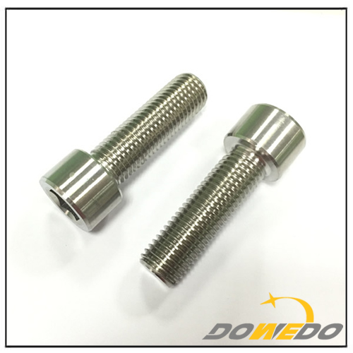 Stainless Steel Allen Head Bolt