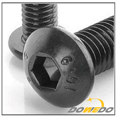 Hex Socket Button Head Screw Bolt