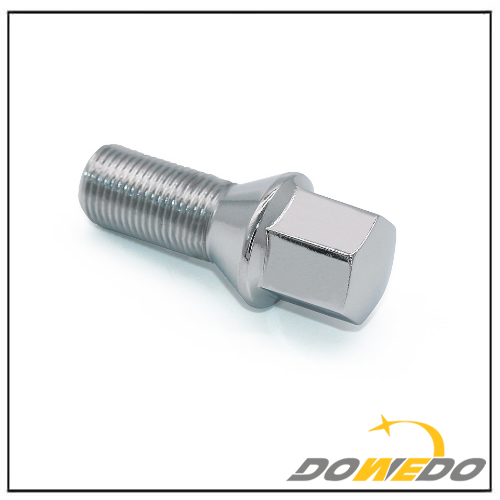 Flange Head Bolts