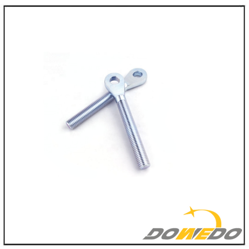 Galvanized Lifting Eye Bolt