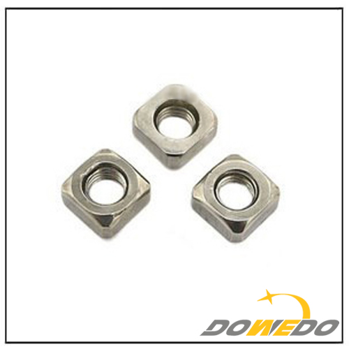 Square Wheel Nut