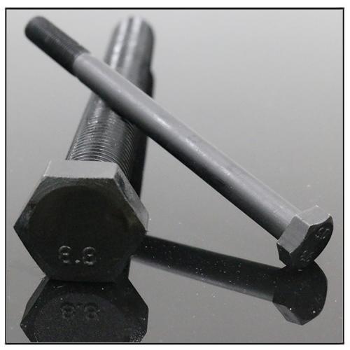 DIN933 Hexagonal Bolts 8.8 grade