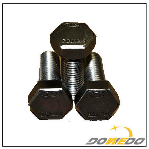 ASTM A193 Stainless Steel Bolts