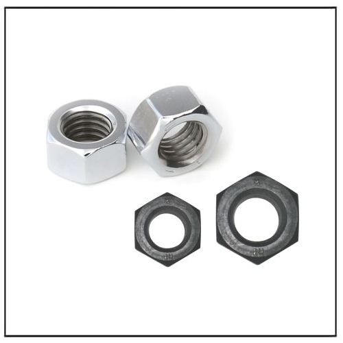 ASTM A563M Heavy Hex Nut