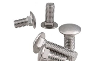 Low Price DIN603 Carriage Bolt