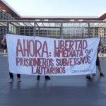Chile. Incertidumbre para los prisioneros políticos del Movimiento Juvenil Lautaro
