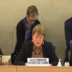 Alta Comisionada ONU para DDHH condena nuevas sanciones a Venezuela
