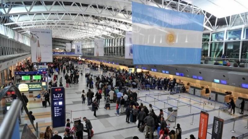 Empleados de control aeronáutico denuncian que cumplen tareas sin medidas de seguridad