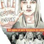 Así suena el paro feminista en Latinoamérica: #8M2020