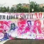 Colombia. En Córdoba ya no solo los persiguen por ser líderes sociales, también por tener síntomas de Covid-19