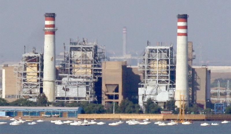 El Polo Químico sigue envenenando el aire en Huelva – La otra Andalucía