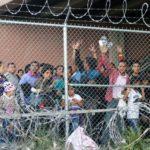 México. Piden moratoria a deportaciones  hacia México y América Central para evitar expansión del COVID-19