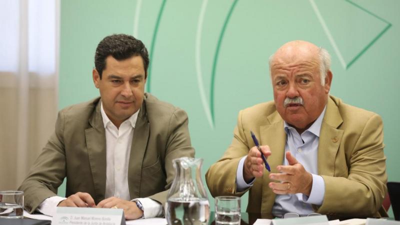 PP, C's y Vox han elevado un 10% el dinero destinado a hospitales privados en Andalucía en 2020 – La otra Andalucía