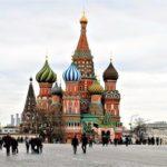 Rusia. Covid 19: No hay cuarentena pero sí algo parecido llamado «confinamiento»