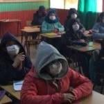 Chile. Colegio de Profesores: No volveremos a clases el 27 de abril, será el momento de mayor contagio