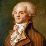 Maximilien Robespierre: «La primera ley social es aquella que garantiza a todos los miembros de la sociedad los medios para existir»