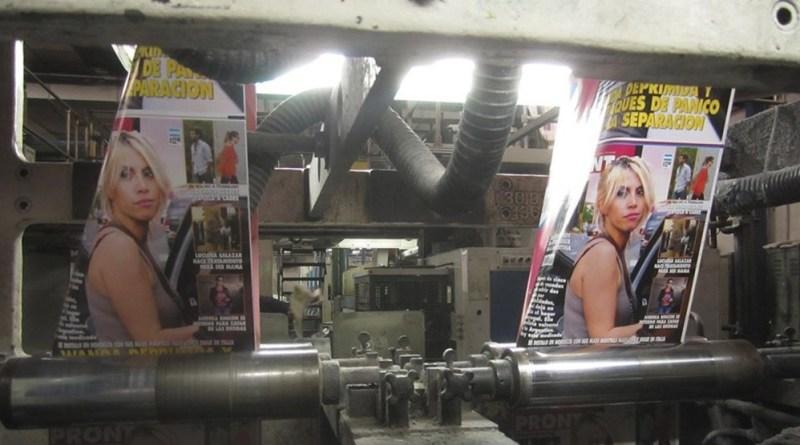 Revista Pronto confirmó su cierre y despide 100 empleados