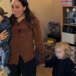 La compañera y madre de  dos hijos de Julián Assange exige su libertad, atendiendo el peligro de contagio del Covid-19 en la prisión