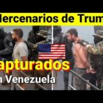 Venezuela. En carta a Trump, colectivos de izquierda piden canjear a los «gringos» invasores por Illich Ramírez, Simón Trinidad y Abimael Guzmán