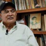 Colombia. La dolorosa partida de Jaime Guaraca, fundador de las FARC /Falleció en Cuba donde vivía hace años