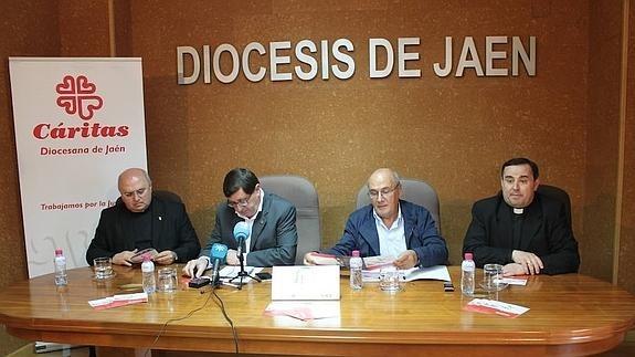 Los Bancos de Alimentos son uno de los grandes negocios de la Iglesia católica – La otra Andalucía