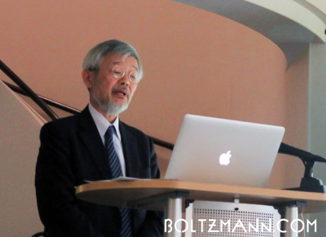 Masato Wakayama, Executive Vice-President & Trustee, Kyushu University, Distinguished Professor of Mathematics