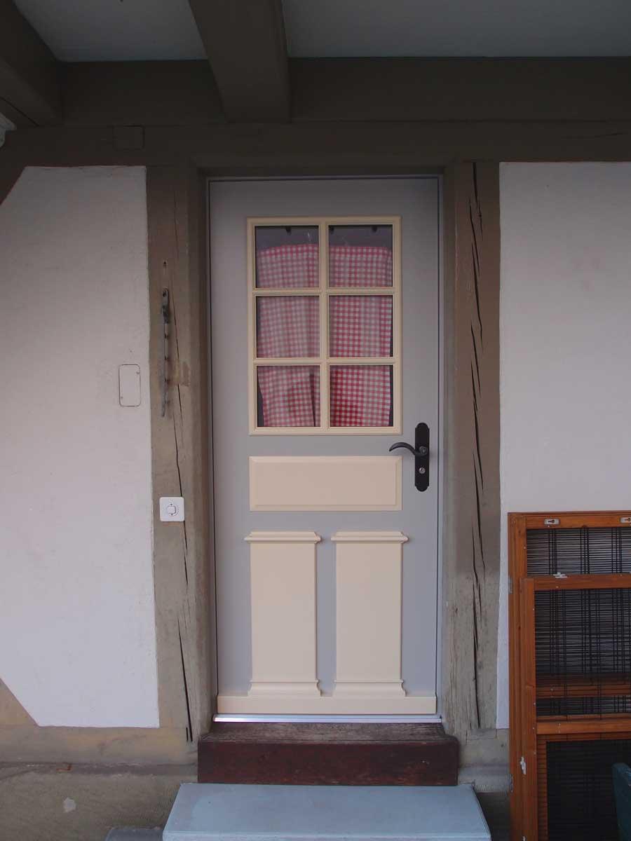 Portfolio Türen