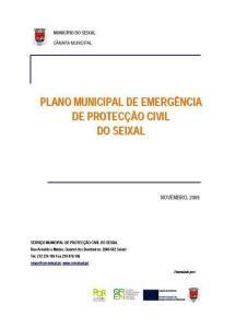PMEPC - Seixal